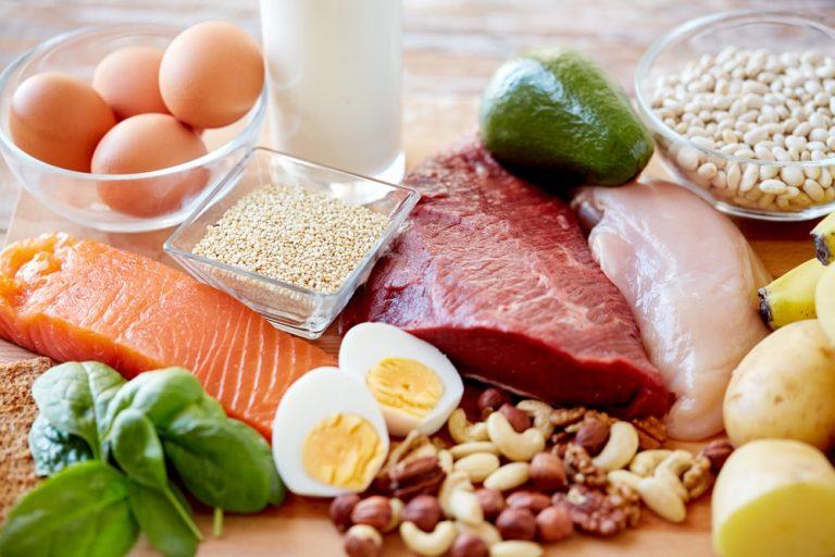 L'alimentation du crossfiteur : bien manger pour mieux performer