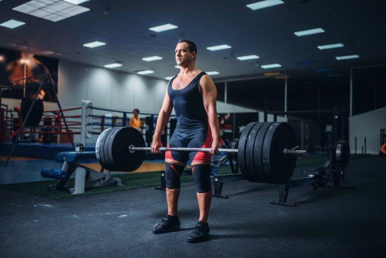 Crossfit® et powerlifting