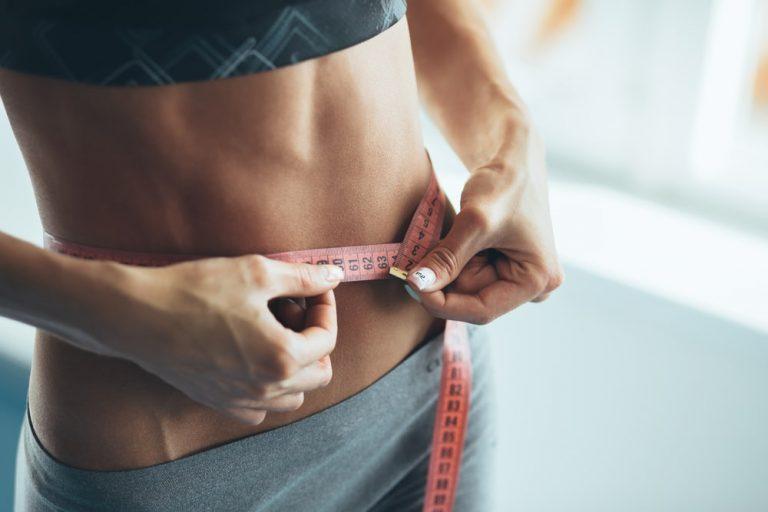 Crossfit® et perte de poids