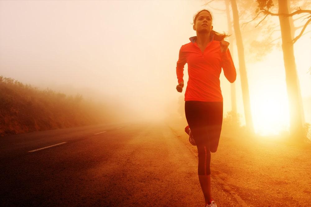 crossfit et course à pied
